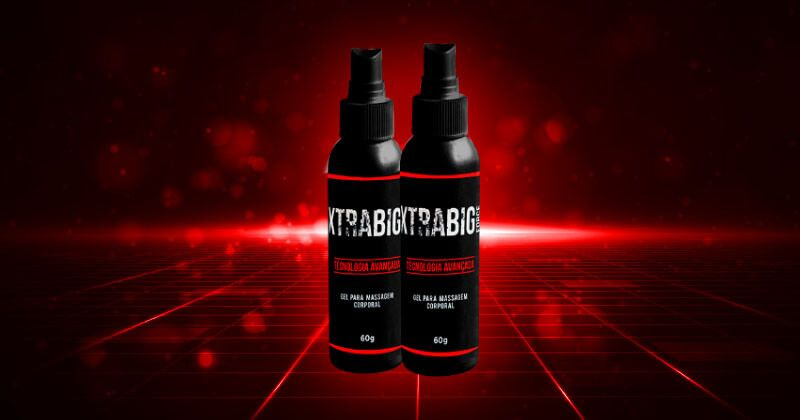 xtrabig force gel